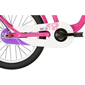 s'cool niXe 18 alloy Kinder pink